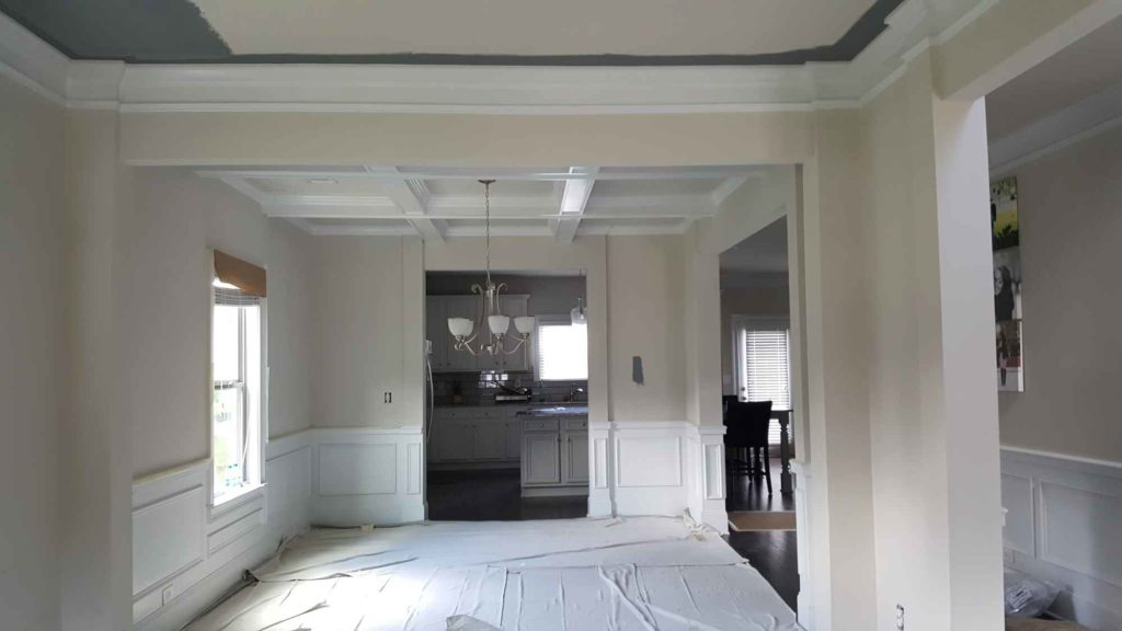 Interior Painting August 2017 D A G Painting Woodstock Ga Home Painting Repair Services