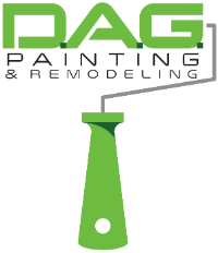 D.A.G. Painting & Remodeling